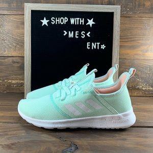 Adidas Cloudfoam Pure Womens Shoes